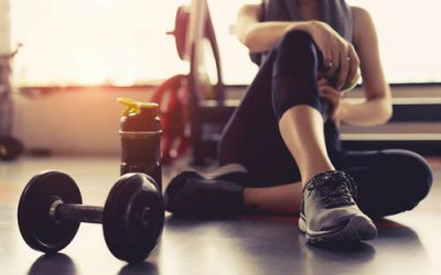 Are You Exercising Like Mad To Make Up For Over-Drinking?